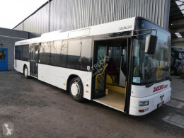 MAN city bus A20
