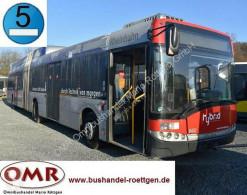 Autobus Solaris Urbino 18 Hybrid /530 G Citaro/A 23/Klima de ligne occasion