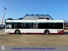 Camioneta Solaris Urbino 12H Bus Euro 5 Rampe Standklima de linha usada