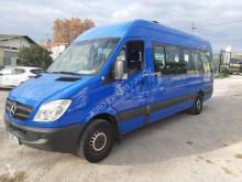 Mercedes Sprinter 311 CDI minibuss begagnad