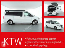 Mercedes Vito Vito Marco Polo 250d Activity Edition,Allrad combi occasion