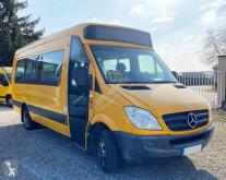 Mercedes Sprinter 513 LINEO EXCELIO minibus occasion