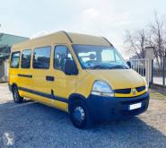 Renault Master minibuss begagnad