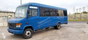 Mercedes Vario 814D rallongé minibus použitý
