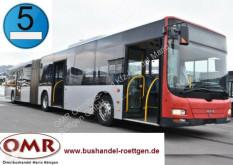 Autobus MAN A 23 Lion´s City/Citaro/530/EEV/15x vorhanden z vedení použitý