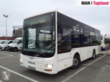 MAN A66 CAETANO 9M bus used city