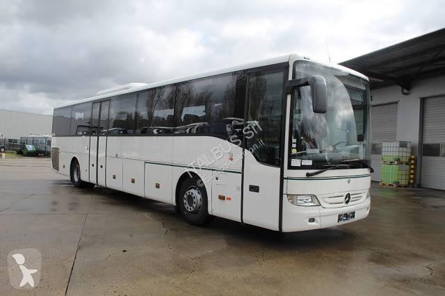 Vedere le foto Autobus Mercedes TURISMO RH