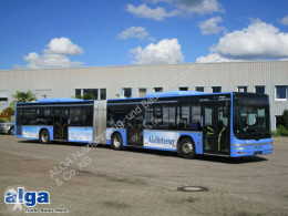 MAN Lion's City Lions City G, A23, Klima, 49 Sitze, Euro 4 bus used city