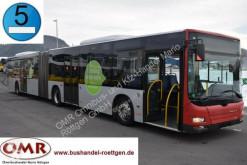 Autobus MAN A 23 Lion´s City/530 G Citaro/EEV/Klima/15x vorh z vedení použitý