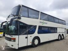 Buss inredd Setra 328