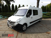 Opel MOVANO BRYGADOWY SERWIS AS minibus brugt