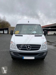 Mercedes Sprinter minibuss begagnad