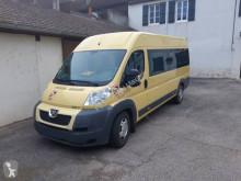 Peugeot BOXER minibus použitý