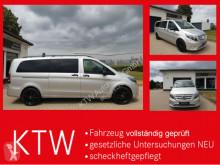 Mercedes Vito Vito 116TourerPro Kombi,Extralang,2xKlima,Navi kombi używany