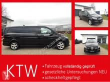Furgoneta combi Mercedes Classe V V 250 Avantgarde Extralang,8Sitzer,Standheizung