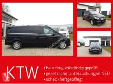 Veículo utilitário combi Mercedes Classe V V 250 Avantgarde Extralang,8Sitzer,AHK,9GTronic