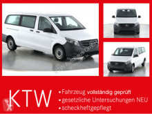 Mercedes Vito Vito 111 TourerPro,Extralang,8Sitze,Kli kombi begagnad