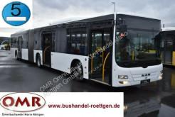 Autobus z vedení MAN A 23 Lion´s City/530 G Citaro/Klima/EEV/15x vorh