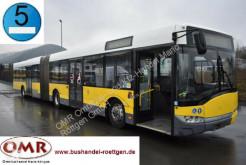 Autobus Solaris Urbino 18/530 G/A 23/Lion´s City/EEV/Klima z vedení použitý