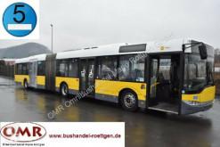 Autobus Solaris Urbino 18/530 G/A 23 /Lion´s City/EEV/Klima de ligne occasion