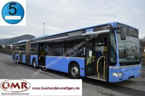Градски автобус Mercedes O 530 G Citaro/Lion`s City/A 23/Klima/4-türig за редовни градски линии втора употреба
