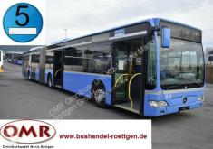 Bus Mercedes O 530 G Citaro/A23/Lion´s City/Klima/4-türig linje brugt
