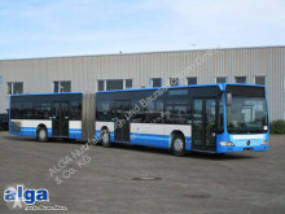 Bus linje Mercedes O 530 G Citaro, 56 Sitze