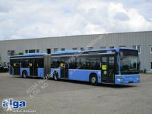 Autobus de ligne Mercedes O 530 G Citaro, Euro 5 EEV, Klima