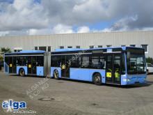 Bus linje Mercedes O 530 G Citaro, Euro 5, Klima