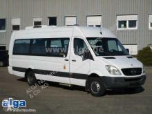 Autobus midibus Mercedes Sprinter 515 CDI Sprinter/Euro 4/23 Sitze/Klima
