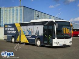 Buss Mercedes O 530 Ü Citaro, Euro 4, 44 Sitze, Rampe, Klima för linje begagnad