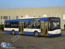 Buss Solaris Urbino 12, Euro 5 EEV, Klima, Rampe för linje begagnad