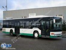 Autobus Setra S 415 NF, Euro 5 EEV, A/C, wenig km z vedení použitý