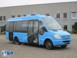 Mercedes Sprinter Sprinter City 65, 515, Euro 4, Rampe мидибус втора употреба