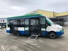 Buss för linje Mercedes Sprinter
