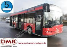 Autobus de ligne Solaris Urbino 10/530 K/Klima/Midi/7x vorhanden