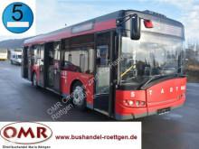Solaris公交车 Urbino 10/530 K/Klima/Midi/8x verfügbar 思迪汽车 二手