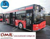 Camioneta Solaris Urbino 10/530 K/Klima/7x verfügbar de linha usada