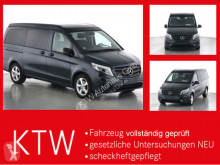 Combi Mercedes Vito Vito Marco Polo 220d Activity Edition,LED,Tisch