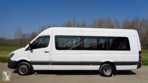 Mercedes Sprinter 516 CDI TRANSFER - 15 pl. tweedehands midibus