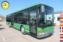 Setra EVOBUS S315 NF MATRIX STANDHEIZUNG bus used city