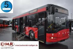 Bus linje Solaris Urbino 10/530 K/7x verfügbar/284 PS/Klima/Midi