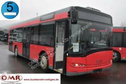 Autobus Solaris Impfbus / Mobile Impfstation/Schnellteststation de ligne occasion