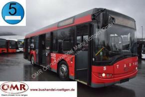 Autobus Solaris Urbino 10/530K/284 PS/Klima/Midi/8x verfügbar de ligne occasion