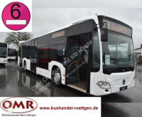 Bus Mercedes O 530 Citaro C2 / Lion`s City / 3-türig /Org. KM linje brugt
