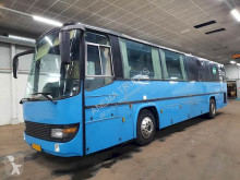 DAF equipped bus SB 2305 DHS