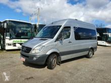 Autobús Mercedes Sprinter Sprinter 316 CDI Pucher Aufbau 14 Sitze Klima minibús usado