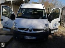 Minibus Renault Master