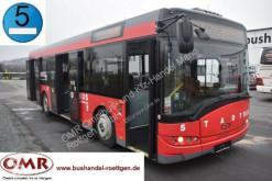 Solaris公交车 Urbino 10/530K/284PS/Klima/Midi/8x verfügbar 思迪汽车 二手