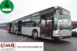 Buss Mercedes O 530 G Citaro / A 23 / Lion`s City för linje begagnad